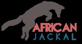 African Jackal Logo